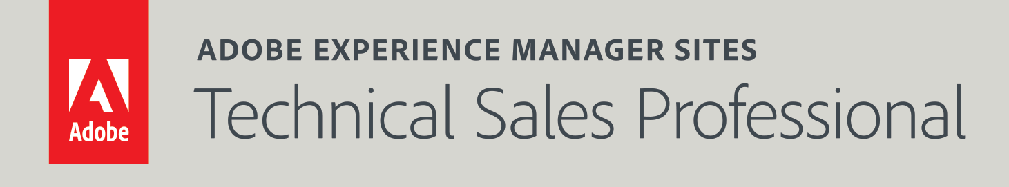 Technical Sales Professional